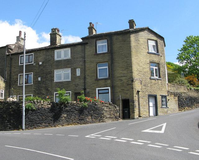 Lane End, Wheatley