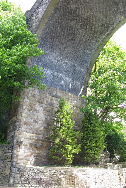 Wheatley Viaduct, Boy Lane