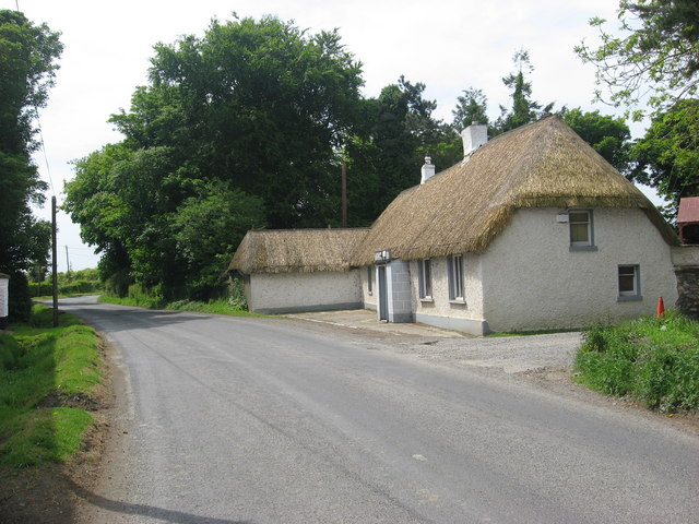 Newtownstalaban, Co. Louth