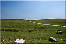 SD8965 : The high road from the Malham Tarn car park by Ian Greig