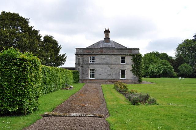 Mansion at Preston Tower
