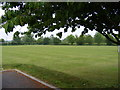 TG1507 : Little Melton Playing Field by Adrian Cable