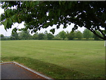 TG1507 : Little Melton Playing Field by Geographer