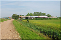 TQ9421 : Moneypenny Farm by Oast House Archive