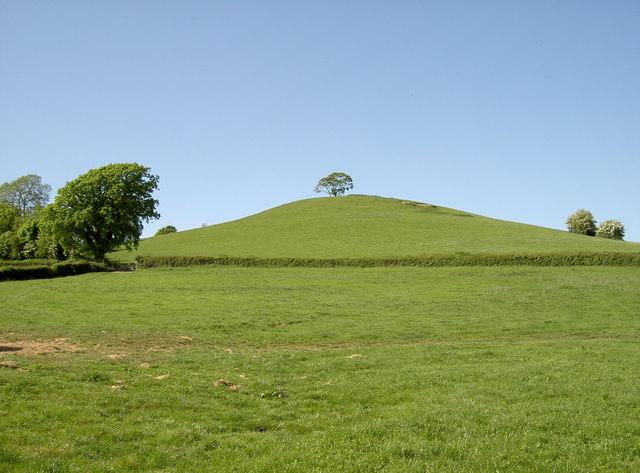 Farmborough Common