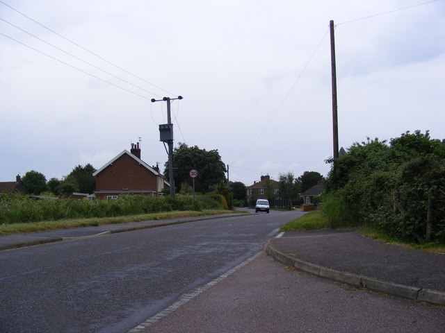 Stocks Hill, Bawburgh