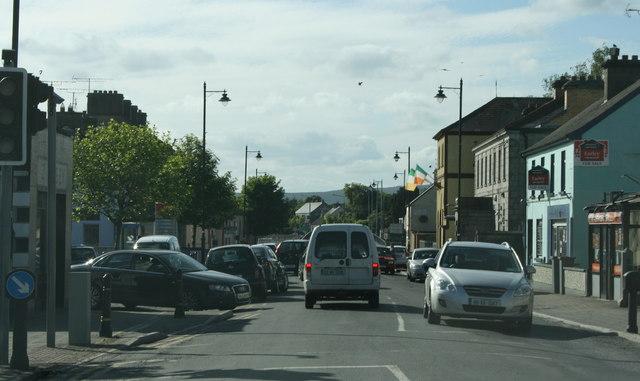 Lanesborough, County Longford