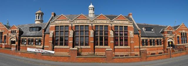 Castlemere Community Centre