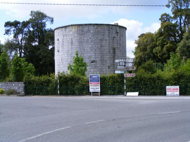 Martello Tower, Belvelly Townland