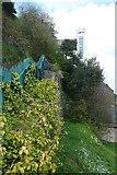 SZ5881 : Shanklin lift by Graham Horn