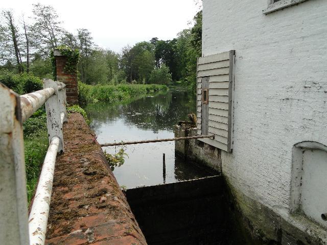 Marlingford Mill