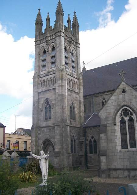 St Nicholas' Church, Bridge Street, Dundalk