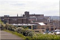 NT2674 : The Saint James Centre by David Dixon
