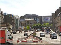 NT2674 : Leith Walk by David Dixon