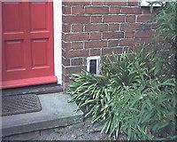 TM2482 : OS Flush Bracket G1600 by Richard Neale