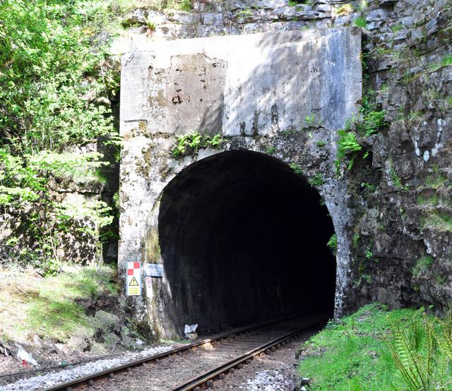 Borrodale Tunnel