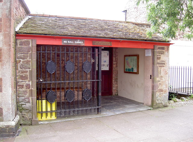 Old Gaol, St Mary's St, Nether Stowey