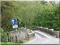 TQ7053 : Medieval bridge at Teston, Kent by nick macneill