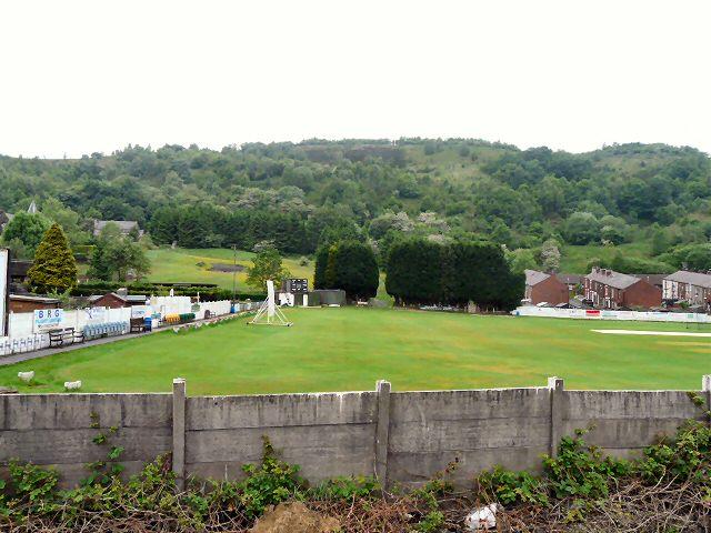 Walsden Cricket & Bowling Club