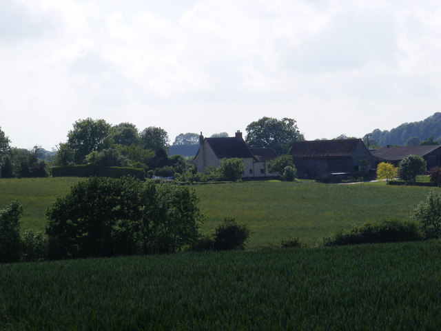 Low Grange Farm