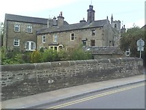 SD8789 : Hawes Bridge by Roger Templeman