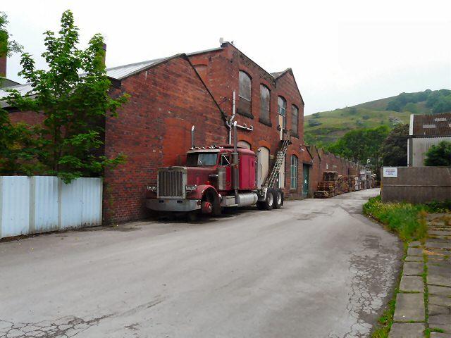 Jubilee Mill