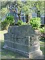 SK5740 : Bendigo's grave by Adam Jackson