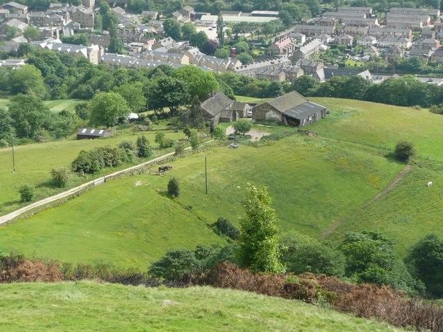 Hill House Farm, Mytholmroyd