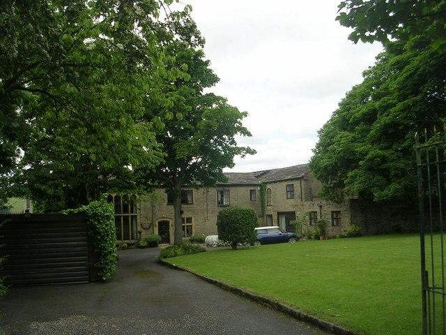 Fieldhouse - Fieldhead - Whitegate
