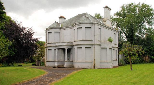Lennoxvale, Malone Road, Belfast (2)