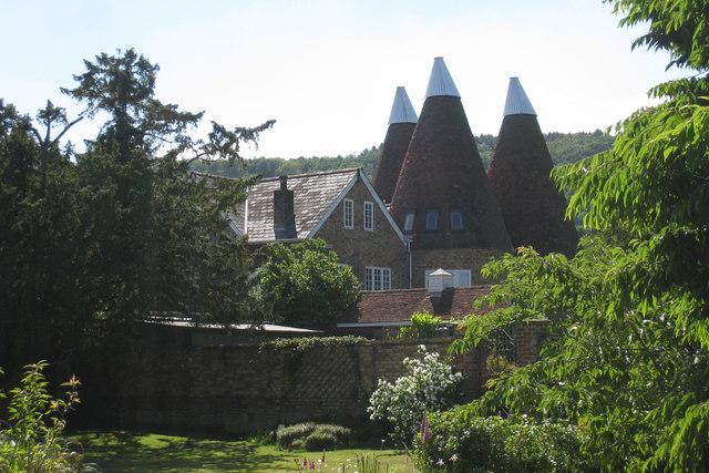 Sepham Oast, Filston Lane, Otford, Kent