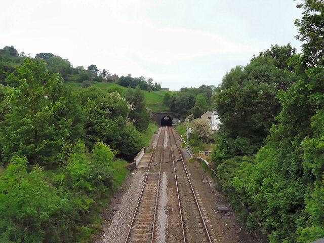 Winterbutlee Tunnel