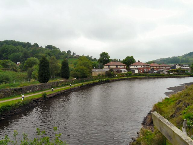 Rochdale Canal