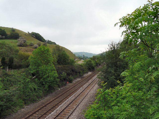 Lines to Littleborough