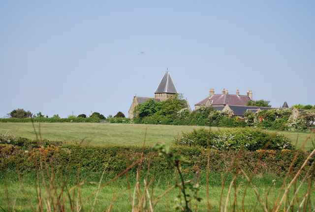 All Saints' Church, Hawsker by N Chadwick
