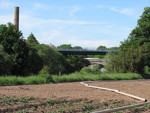 David Hume Bridge