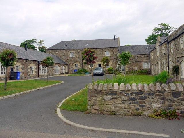 Budle, Northumberland