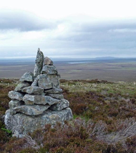 Cairn, Cnocan Conachreag