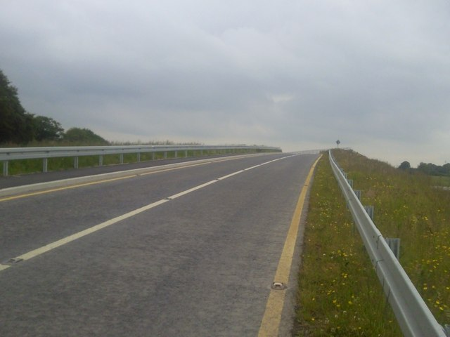 New Bridge, Raynestown, Co Meath
