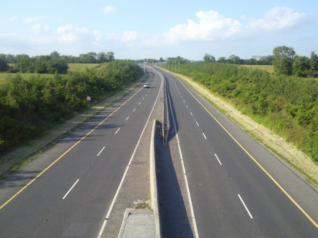 M2, Co Meath