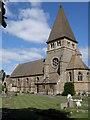 TL4192 : St Peter's parish church. Wimblington by Michael Trolove