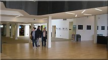 SP0683 : Entrance Hall, MAC by Michael Westley