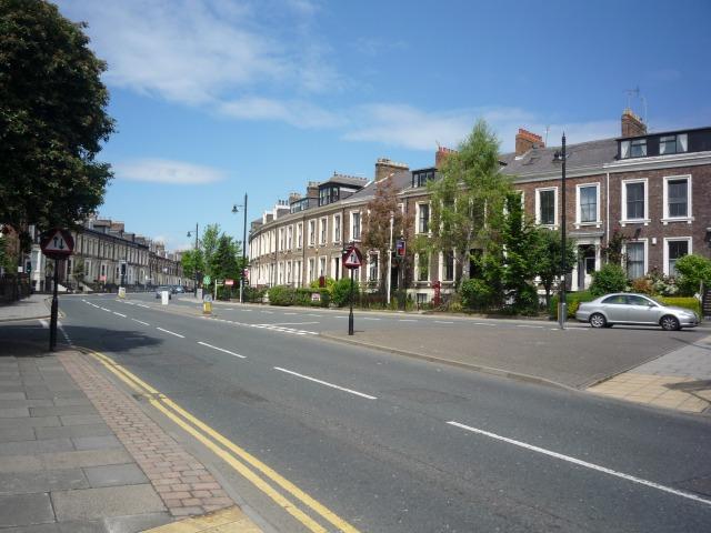 Stockton Road