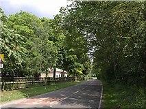 SU9778 : Pocock's Lane by Derek Harper