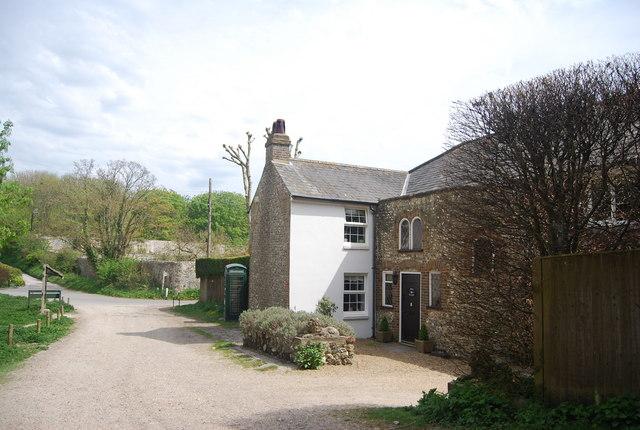 Pond Cottage, Westdean