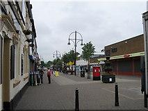 SJ8889 : Castle Street, Stockport by Alex McGregor