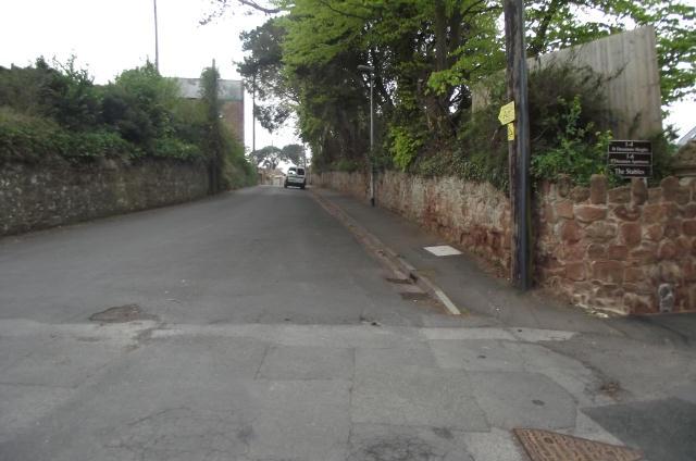 St. Decuman's Road