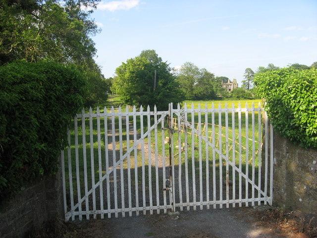 Kilbride House, Co. Meath