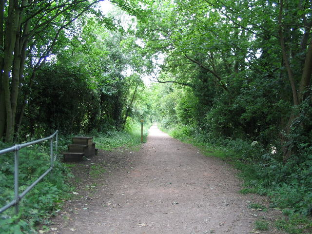 The Kenilworth Greenway