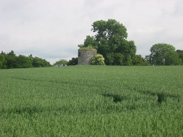 Windmill at Headfort Demesne, Kells